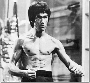 Bruce Lee - Efficiency